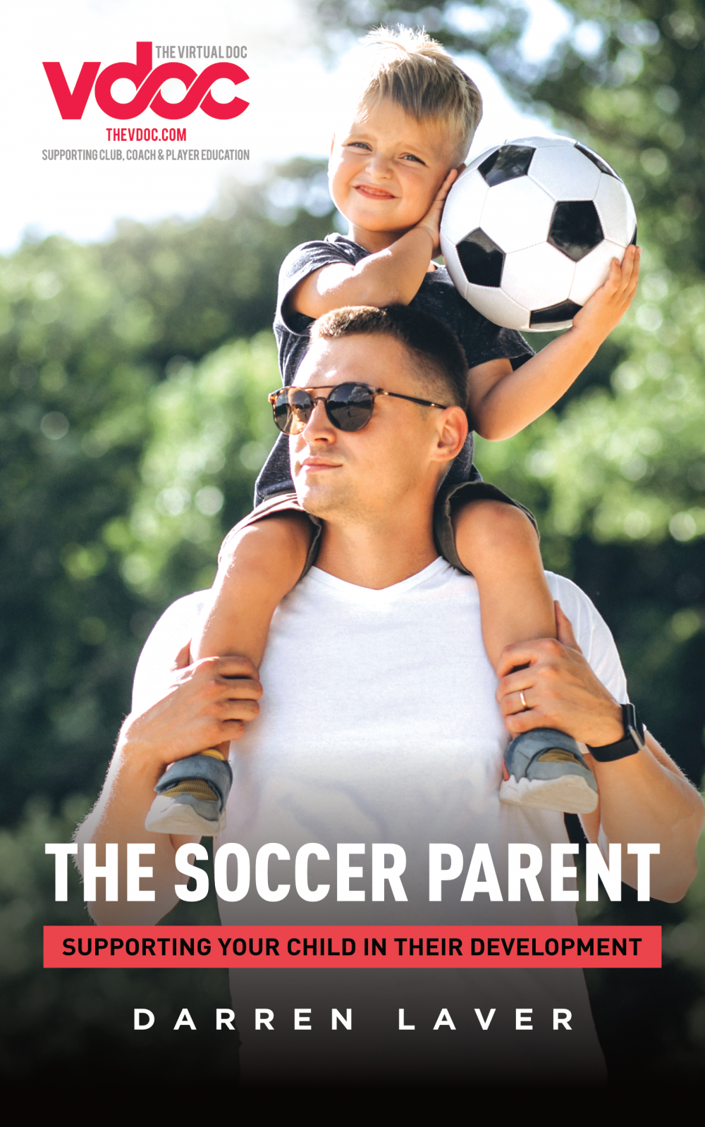 The Soccer Parent